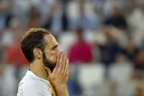 Spain paid for over-confidence, says Juanfran