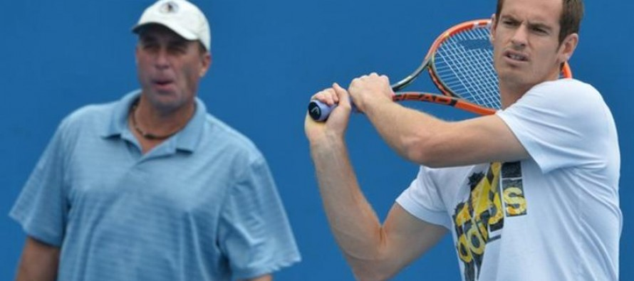 Murray and Lendl to work together again