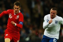 Wales v England, a tale of fraternal friction