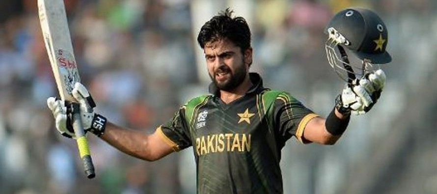 Ahmed Shehzad holds an event for orphans