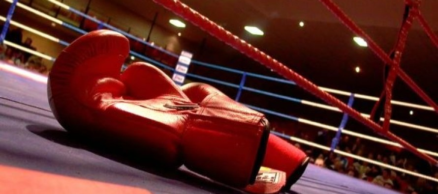 Professional boxers can compete at Rio Olympics
