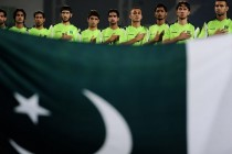 Pakistan further slips down to 192 in FIFA world ranking