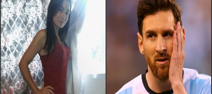 Emotional letter for Messi: Don't give up, Leo!
