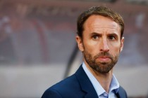 Southgate favourite to replace humiliated Hodgson