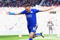 Vardy set to stay at Leicester – Wenger