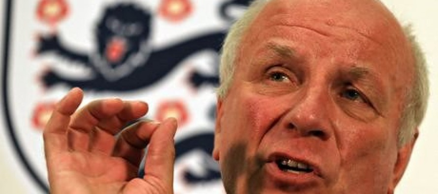 England could struggle to find a top manager – Dyke