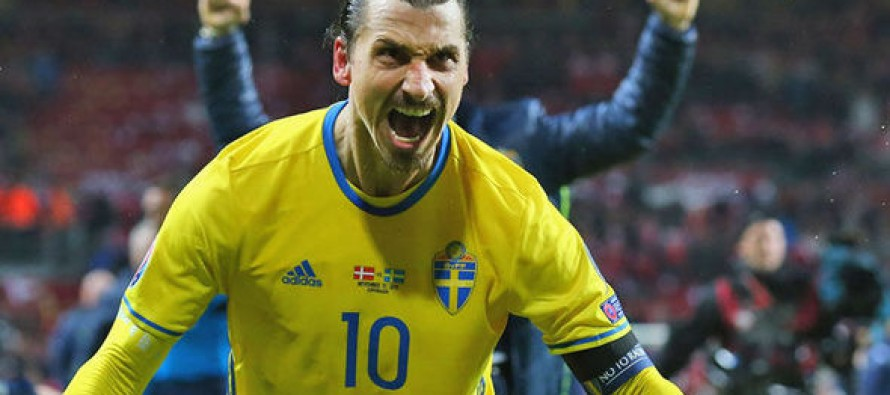 'The legend can still deliver', warns Zlatan