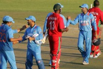 Zimbabwe target India in search of respect