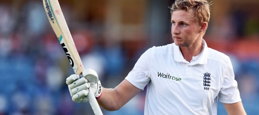 England's Root wants to convert more fifties into hundreds