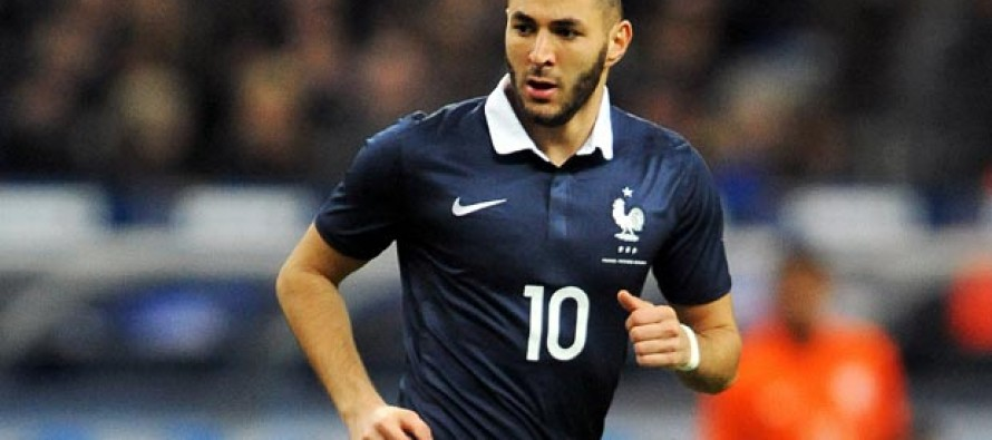 Top stars including Benzema to miss Euro 2016