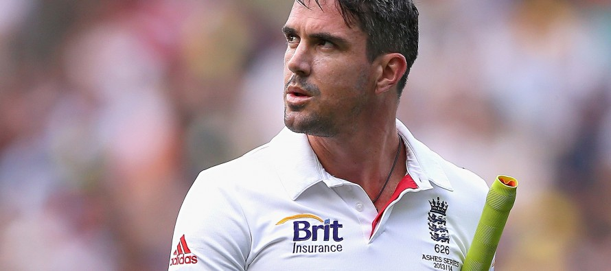 KP names Multan Cricket Stadium as one of his least favorite venues