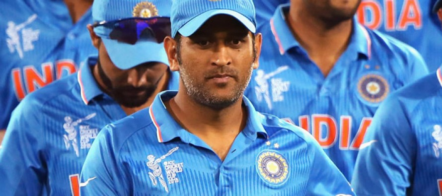 Dean Jones believes India will miss Dhoni after his retirement