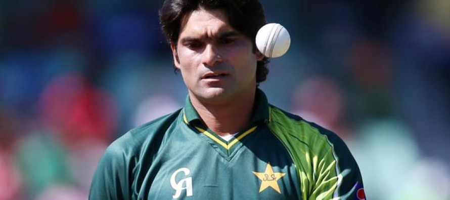 Five facts about Mohammad Irfan on his birthday