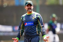 England tour will be a stiff challenge, says Moin Khan