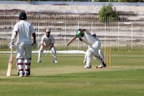 Pakistan's first class season to feature ten day/night test matches