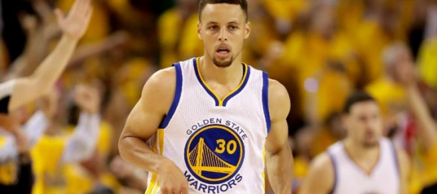 Stephen Curry says won't play in Olympics