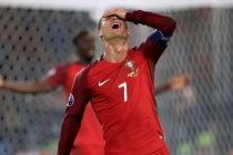 Sad, tired – Euro 2016's strikers fail to fire