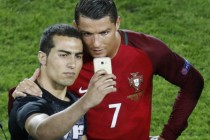 8 unforgettable moments from Euro 2016