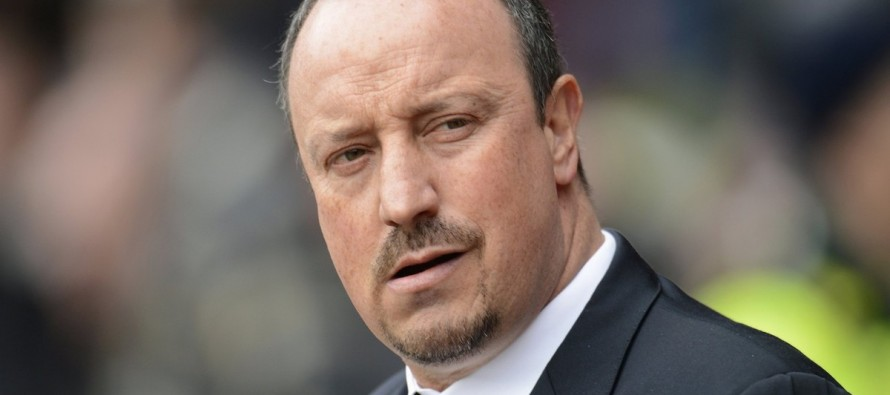 Benitez's Newcastle start Championship campaign at Fulham