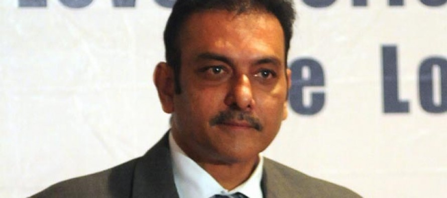 Shastri takes Ganguly in his firing range after not getting the coaching role