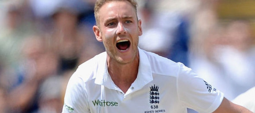 Skilful Pakistan will pose a pretty dangerous threat, says Broad