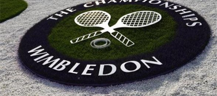 Seven jaw dropping facts about Wimbledon