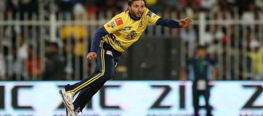 """""""It is not that I am confined to Peshawar Zalmi only,"""" says Afridi"""