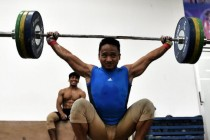 Indonesian Olympic lifters say Ramadan no heavy weight