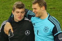 More to come from ruthless Germans warn Neuer, Kroos