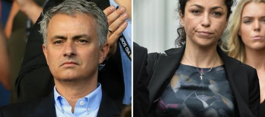 Chelsea and Mourinho settle with former doctor