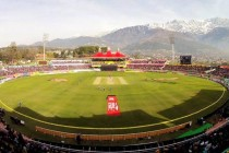 India names new Test venues for home season