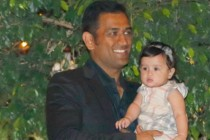 Dhoni wants to spend more time with his daughter
