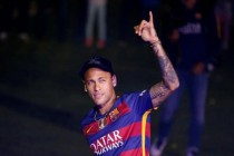 Barca confident Neymar will commit to long-term deal