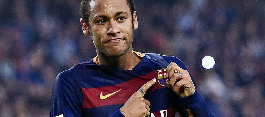 Barcelona expect Neymar to stay at Nou Camp