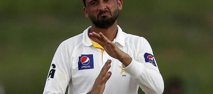 Junaid Khan dismisses rumors about switching to England