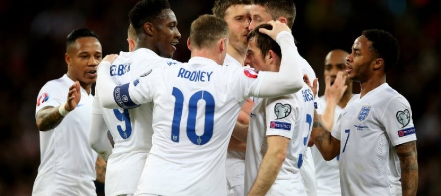 England Euro 2016 elimination could cost £6 bn