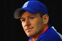 England skipper Morgan elated by 'remarkable' run chase