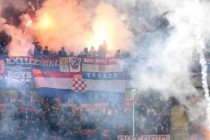Croatia federation urges fans to give peace a chance
