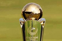 Indo-Pak clash to take place on June 4th in 2017 Champions Trophy