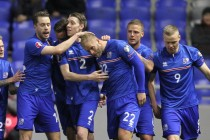 Iceland will not melt under English pressure – Sigurdsson