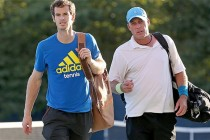 Becker surprised by Murray's Lendl reunion
