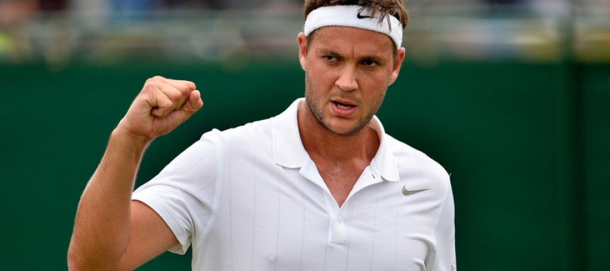 Britain's boy from nowhere puts Djokovic, Federer in shade