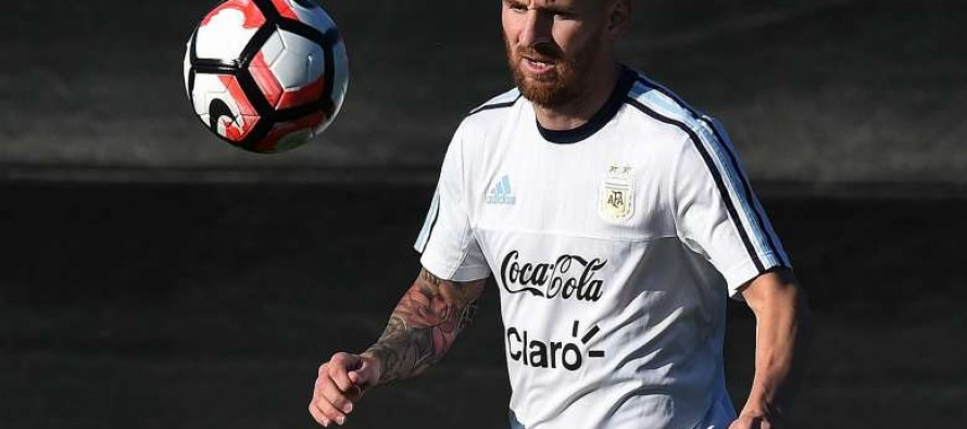 Messi lacks the character to be a leader, says Maradona