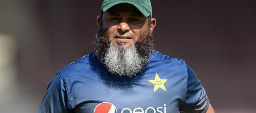 Mushtaq and Mehmood to work as bowling coach on England tour