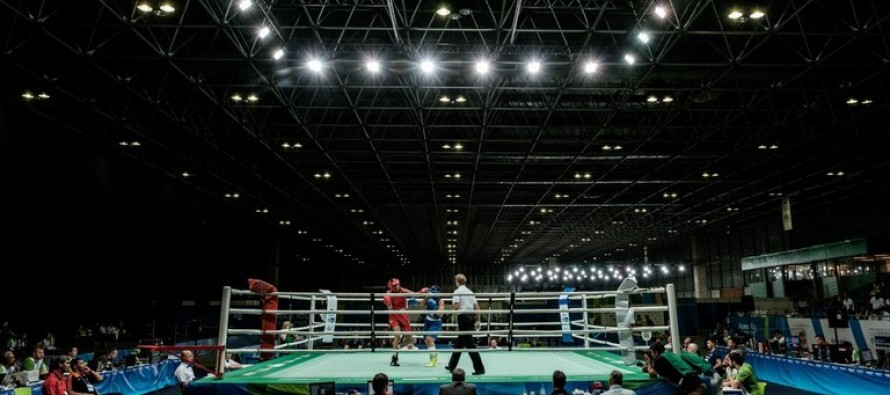 Boxing to decide on pros for Rio Olympics