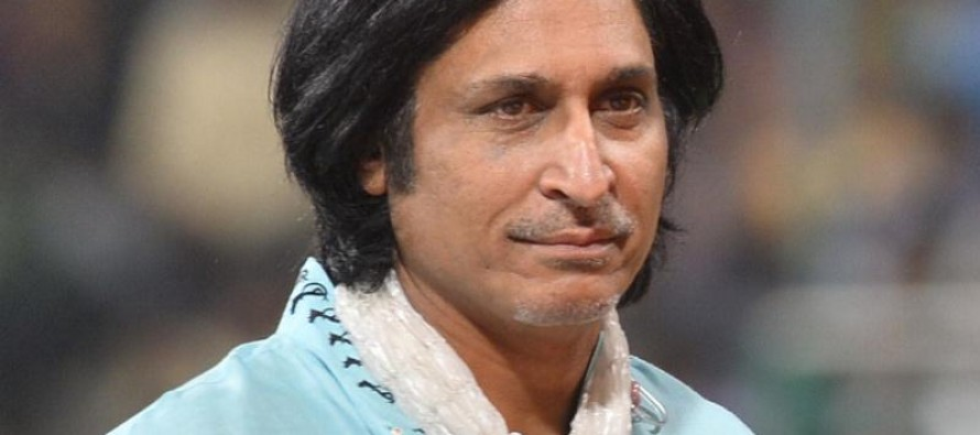 Pakistani batsmen will have to be smart to tackle Anderson, says Ramiz Raja