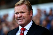 Koeman leaves Saints for Everton millions