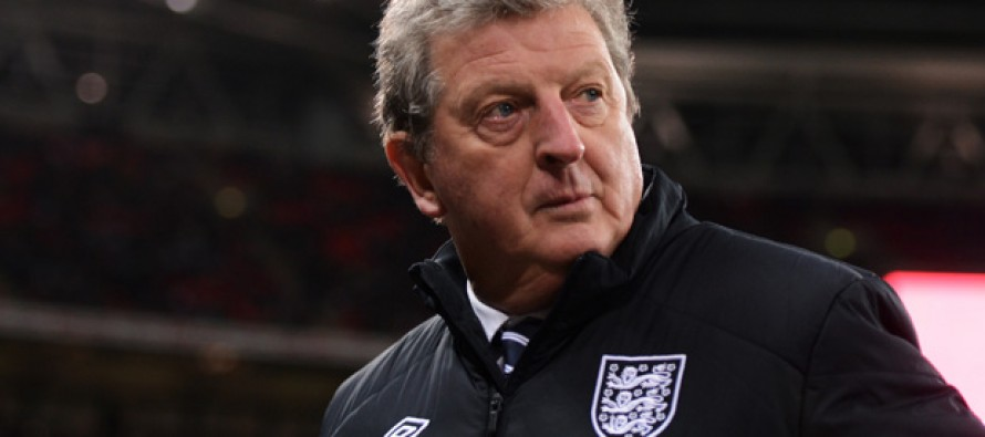 England's Hodgson vindicated for attack-minded squad selection