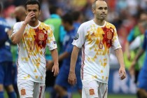 Spanish press denounce team as weak after Euro 2016 exit