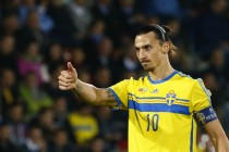 Ibrahimovic the troublemaker who became role model